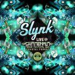 Slynk – LIVE @ Shambhala Fractal Forest 2015