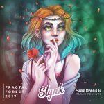 Slynk - LIVE @ Shambhala Fractal Forest 2019