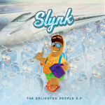 Slynk - The Delighted People EP