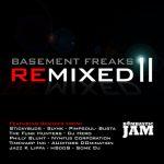 Basement Freaks - Let's Get It Started (Slynk Remix)