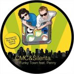 CMC & Silenta - Funky Town feat. Penny (Slynk Remix)