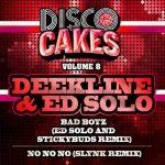 Deekline & Ed Solo - No No No (Slynk Remix)