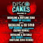 Deekline & Ed Solo - Top Rankin ft. Gala Orsborn (Slynk Remix)