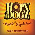 Horndogz - People feat. Fred Wesley (Slynk Remix)