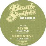 Slynk - Woah Now feat. Tom Drummond