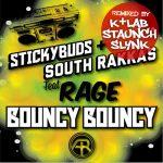 Stickybuds - Bouncy Bouncy (Slynk Remix)